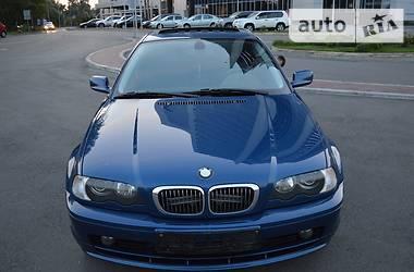 BMW 323 1999
