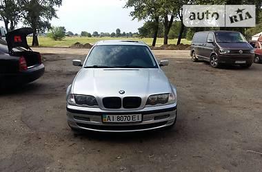 BMW 323 1998 в Чернигове