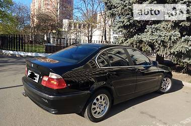 BMW 323 2001 в Одессе