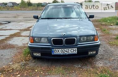 BMW 323 1997 в Броварах