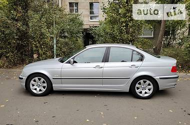 BMW 323 2000 в Одессе