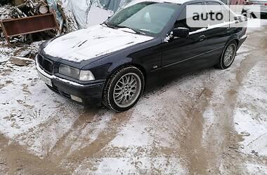BMW 323 1996 в Чернигове