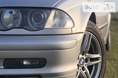 BMW 323 1999 в Днепре