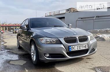 BMW 323 2010 в Львове