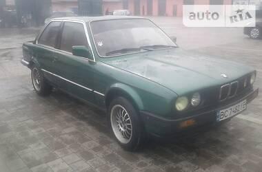 BMW 323 1983 в Бродах