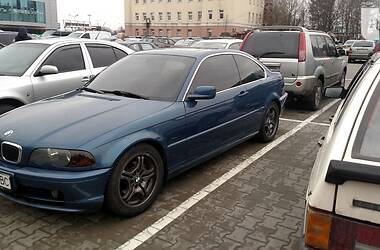 BMW 323 1999 в Чернигове
