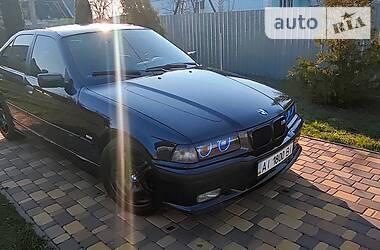 BMW 323 1998 в Броварах