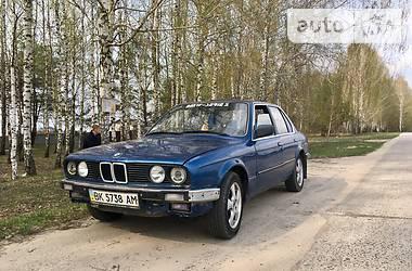BMW 324 1985 в Вараше