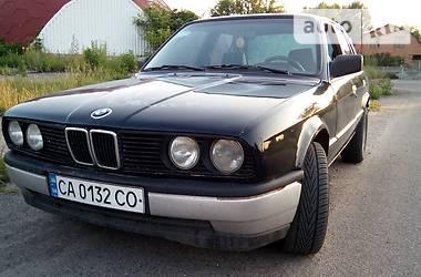 BMW 324 1988 в Черкассах