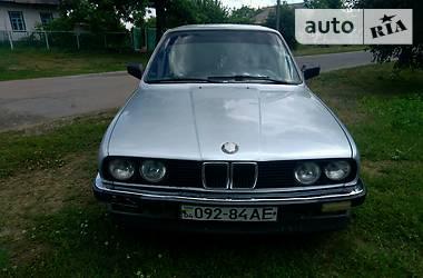 BMW 324 1988 в Кропивницком