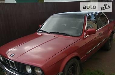 BMW 324 1986 в Коростене