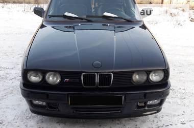 BMW 324 1987 в Житомире
