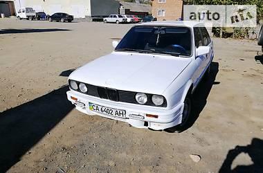 BMW 324 1986 в Мукачево