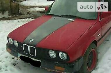 BMW 324 1985 в Ивано-Франковске