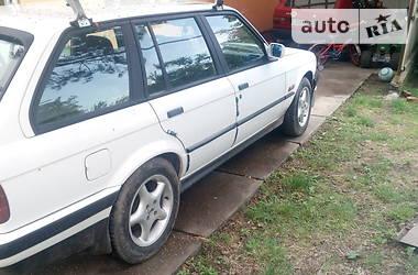 Универсал BMW 324 1992 в Мукачево