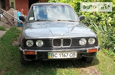 Седан BMW 324 1986 в Обухове