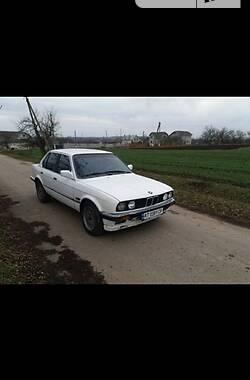 Седан BMW 324 1986 в Тлумачі