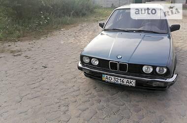Седан BMW 324 1986 в Ровно