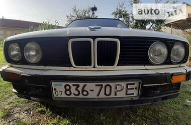Седан BMW 324 1986 в Хусте