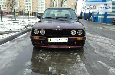 BMW 325 1990