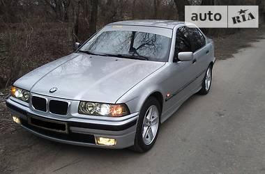 BMW 325 1997