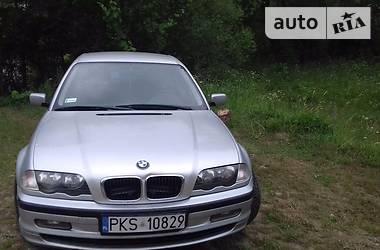 BMW 325 1999