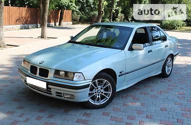 BMW 325 1994 в Днепре