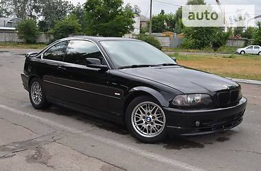BMW 325 2001 в Киеве