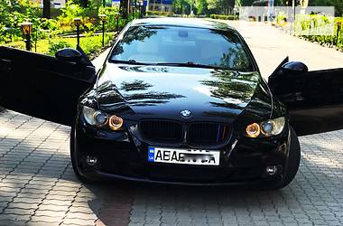 BMW 325 2008 в Днепре
