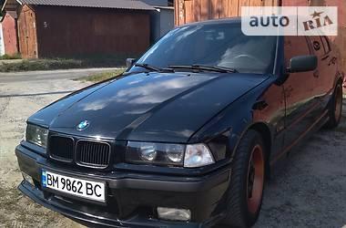 BMW 325 1991 в Сумах