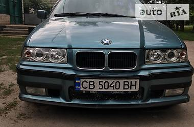 BMW 325 1995 в Чернигове