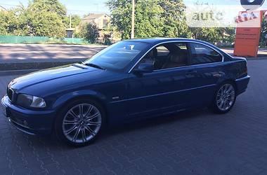 BMW 325 2000 в Василькове