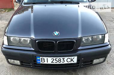 BMW 325 1998 в Полтаве