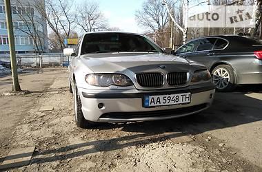 BMW 325 2002 в Киеве