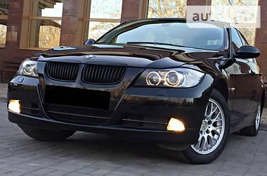 BMW 325 2007 в Запорожье