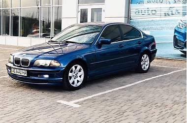 BMW 325 2000 в Никополе