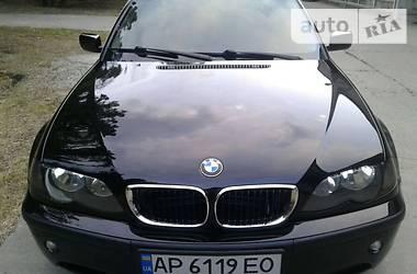 BMW 325 2001 в Энергодаре