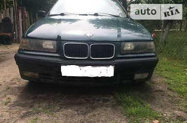 BMW 325 1992 в Сарнах