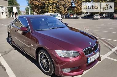 BMW 325 2007 в Одессе