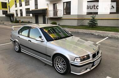 BMW 325 1992 в Ровно