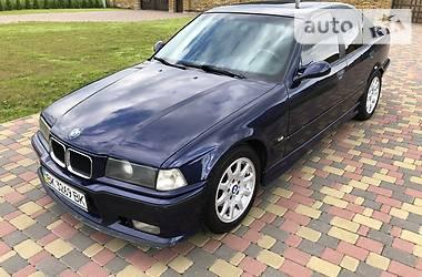BMW 325 1995 в Ровно