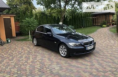 BMW 325 2008 в Львове