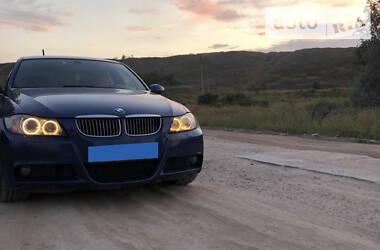 BMW 325 2006 в Житомире