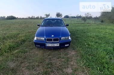 BMW 325 1993 в Черновцах