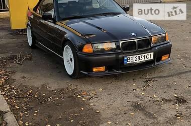 BMW 325 1993 в Николаеве