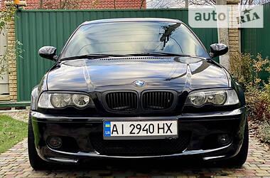 BMW 325 2002 в Борисполе