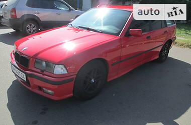 BMW 325 1997 в Житомире