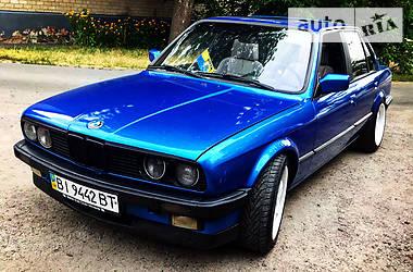 BMW 325 1985 в Кременчуге