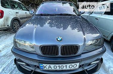 BMW 325 1998 в Киеве