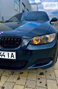 BMW 325 2007 в Львове